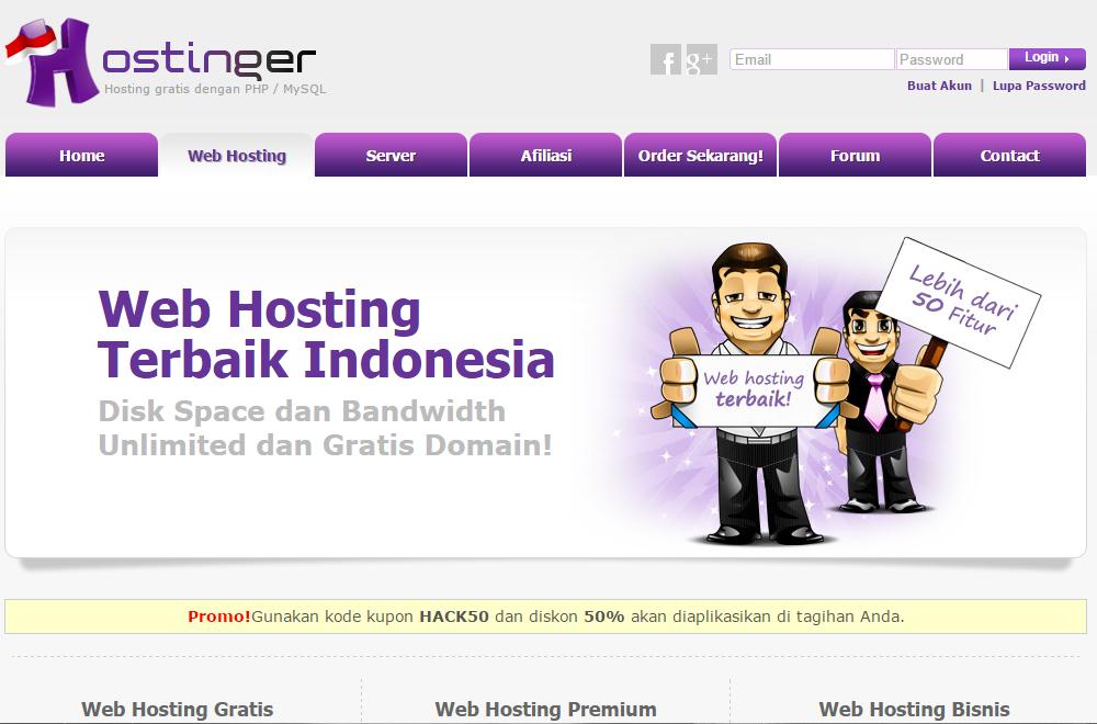 IDHostinger_Screen2