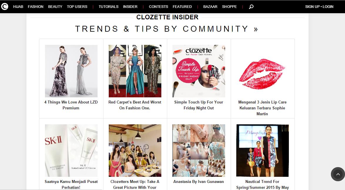 Screenshoot_Clozette Indonesia2