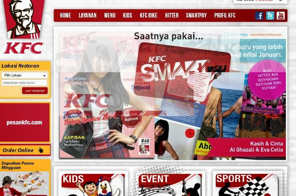 Promo Kfc Indonesia