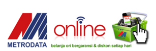 Metrodata online