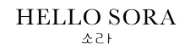Logo HELLO SORA