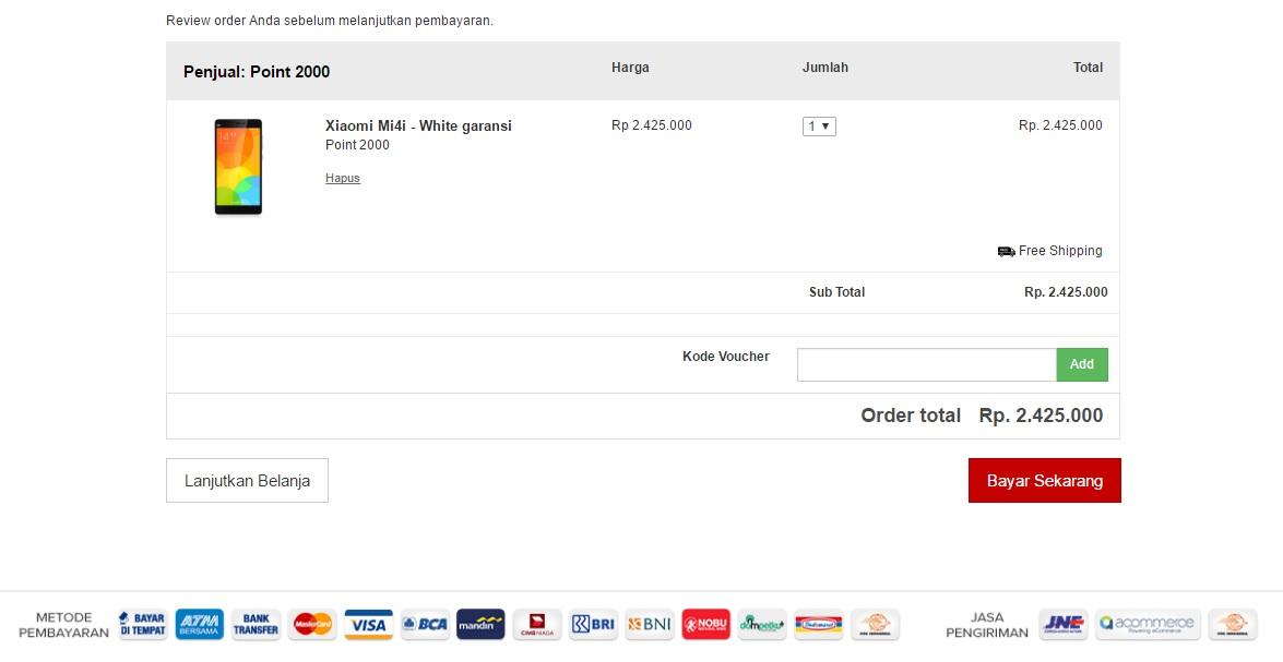 Gunakan Kode Voucher Matahari Mall Online untuk diskon ekstra! Ikuti terus Promo Matahari Mall di DiskonAja