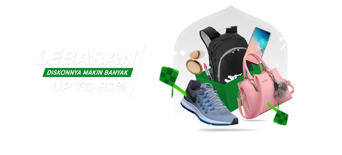 Promo Lebaran 2019