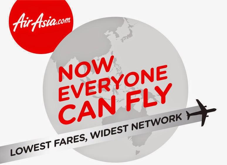 Pesawat AirAsia Indonesia