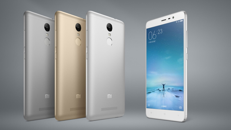HP Xiaomi Redmi Note 3 Indonesia