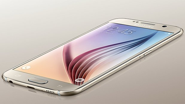 HP Samsung Galaxy S 6