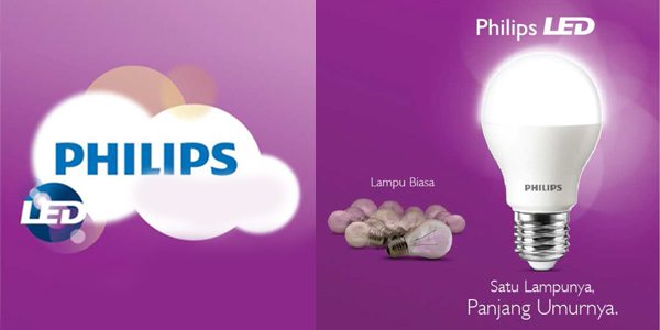 Kode voucher philips Indonesia eksklusif hanya di DiskonAja