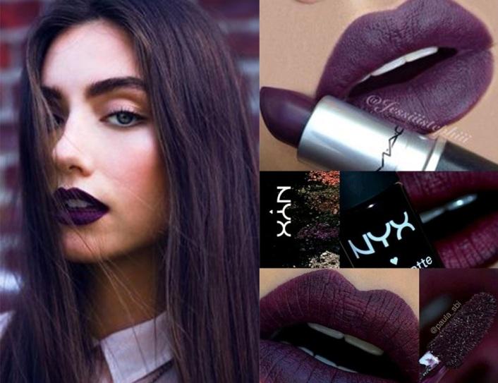 Lipstik NYX matte untuk tampil cantik dan menarik! gunakan kode voucher untuk promo diskonnya!