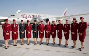 Voucher Qatar Airways