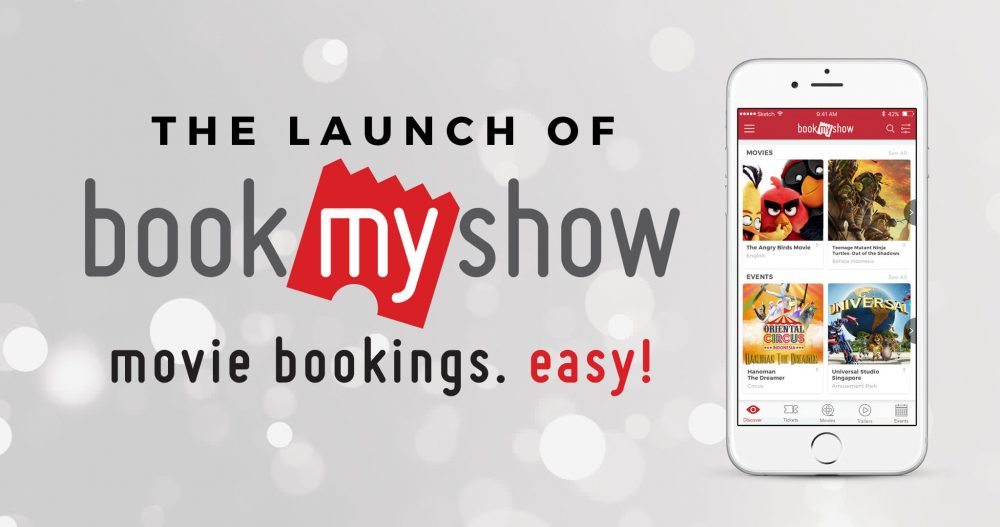 Voucher BookmyShow Indonesia