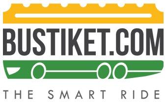 Logo Bustiket