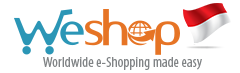 Kode Voucher Weshop Indonesia