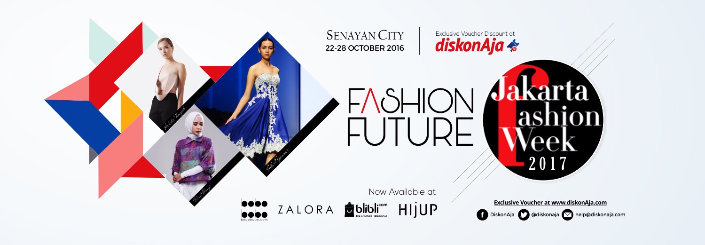 Jakarta Fashion Week Promo