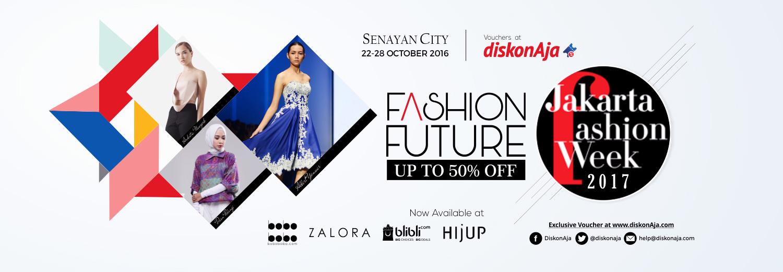 Jakarta Fashion Week 2107