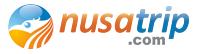 Voucher Promo Nusatrip + Cashback 1 Juta