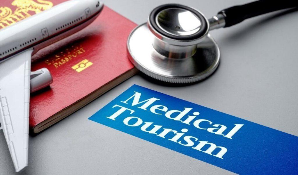 Kode Voucher Medical Departures