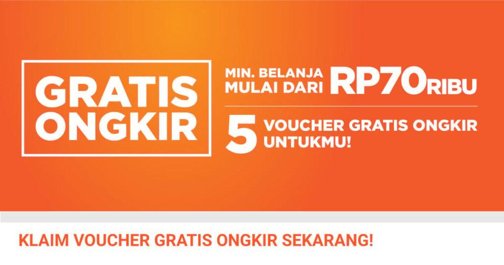 Promo Shopee Indonesia