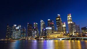 tiket pesawat murah ke singapore mulai dari Rp 300.000 di DiskonAja