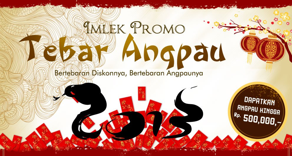 Promo Imlek Diskon Up To 88 November 2020 Diskonaja