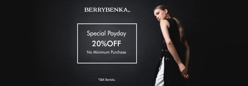 Berrybenka