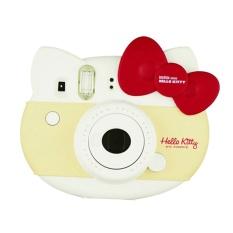 Fujifilm Instax Mini Hello Kitty Limited Package - Putih - Merah