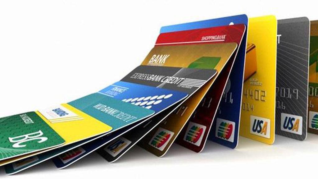 Aneka Kartu Kredit