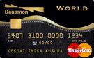 Kartu kredit Danamon World Card, Cashback 5% Setiap Bayar Tagihan (Maks. 100.000)