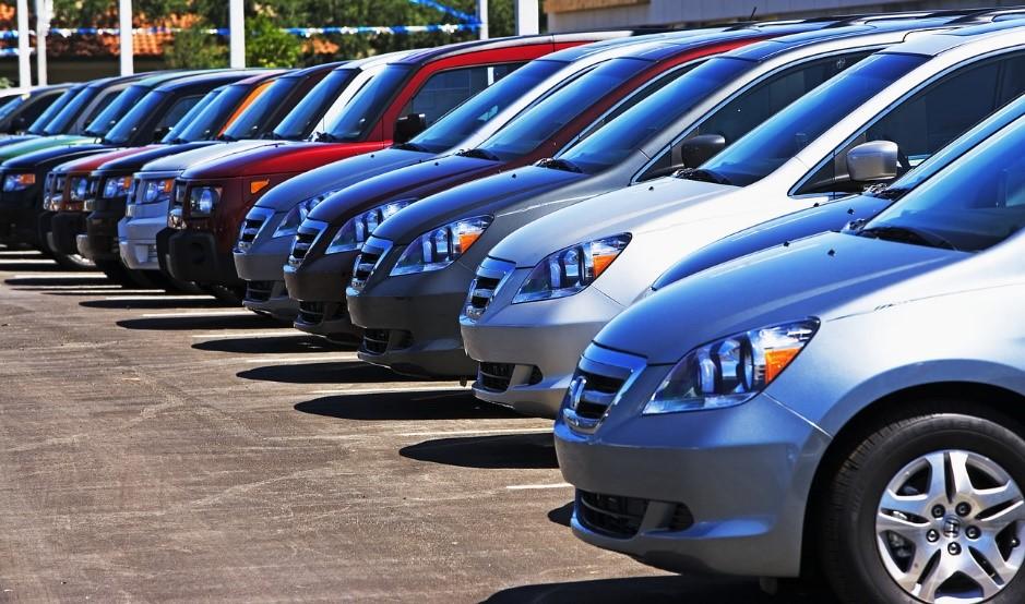 Syarat Pengajuan Leasing Mobil Bekas