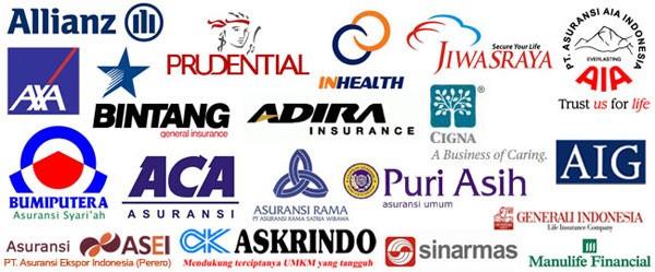Aneka Perusahaan Asuransi
