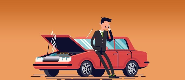 Daftar Asuransi mobil