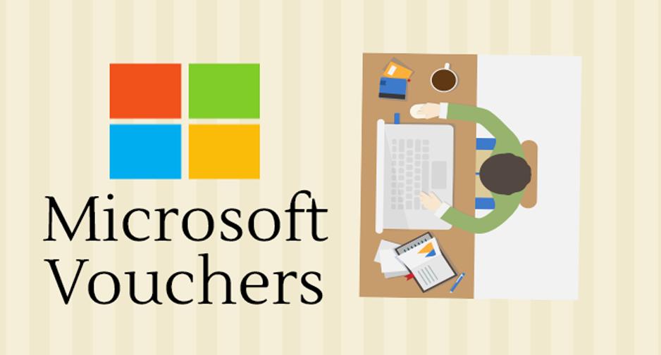 Kode Voucher Microsoft Indonesia