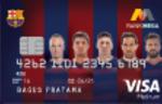 Mega Barca Card diskon 10% di Official Online Store FCB