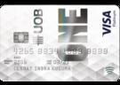 Applied UOB One Card Visa cashback hingga 5% untuk semua transaksi