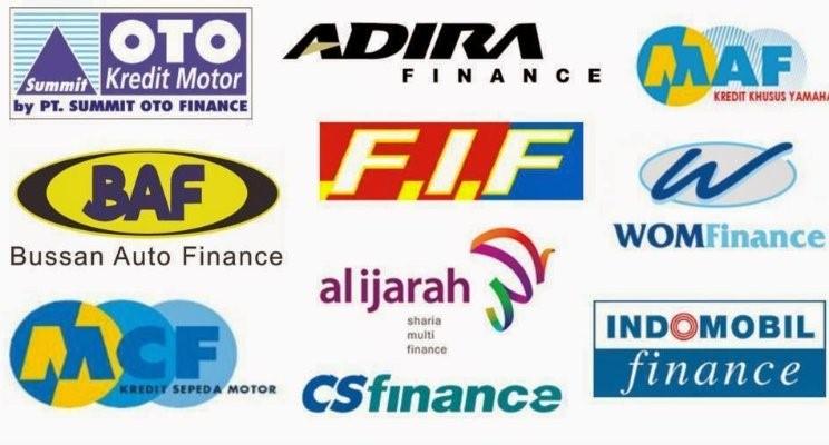 Aneka Leasing Kredit Motor