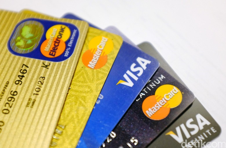 Aplikasi kartu kredit online