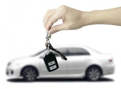 Kredit mobil baru online