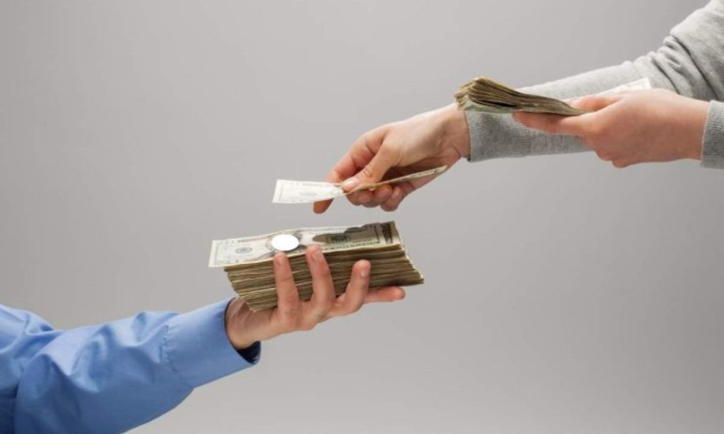 Syarat Pinjam Uang Online
