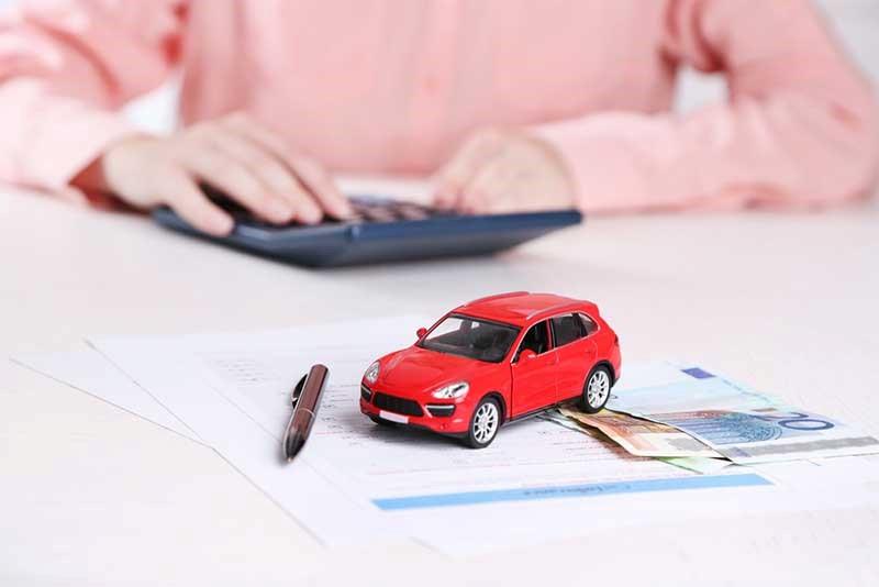 Syarat Pengajuan Kredit Mobil Baru