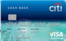 Citi Cashback, Belanja Lebih Hemat Dengan Cashback Hingga 5%