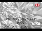 Ajukan HSBC VISA Platinum Card, Asuransi Perjalanan hingga Rp 1 milyar