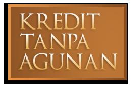 Logo Kredit Tanpa Agunan