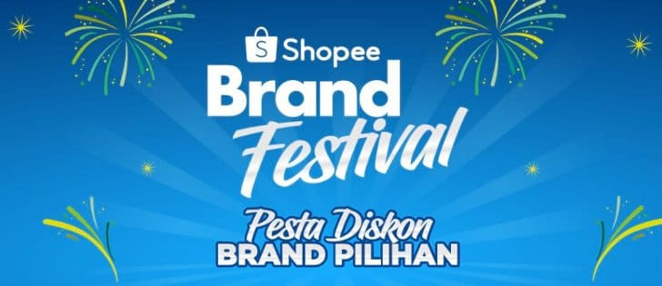 Diskon Shopee Indonesia
