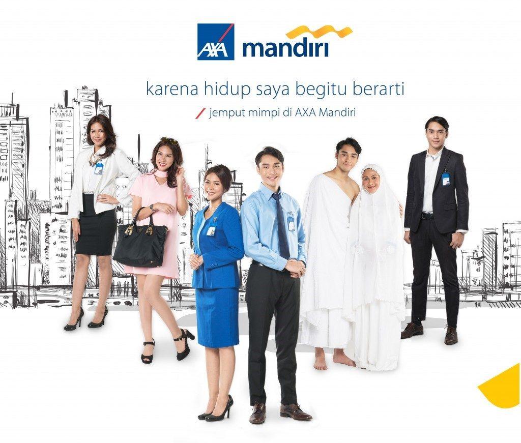 Promo AXA Mandiri