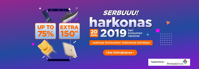 Harkonas 2019