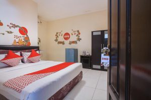 Voucher Oyo rooms