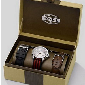 Voucher Fossil Jam tangan