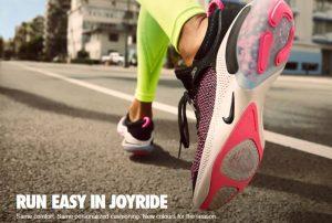 Kode Voucher Nike Sepatu