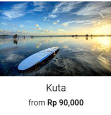 Hotel Bali Rp90.000