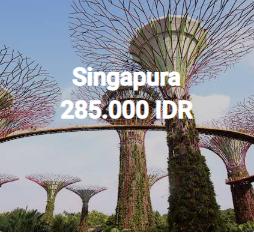 Singapura Rp285.000