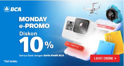 BCA e-Promo